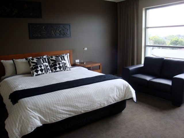 Bridges on Argyle Motel  Serviced Apartments - Accommodation in Bendigo