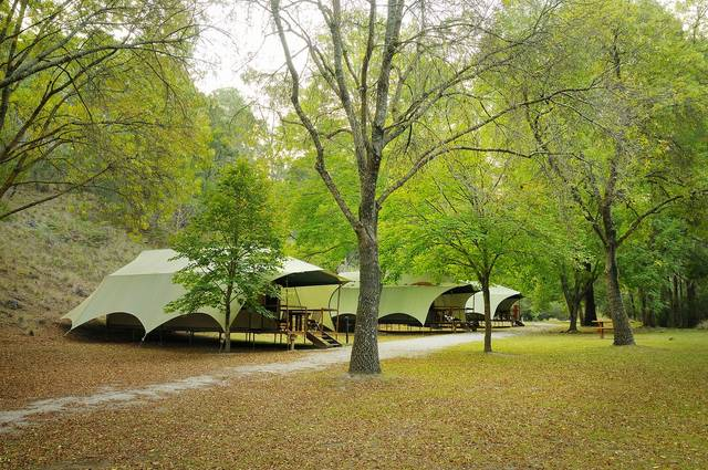 Buchan Caves Reserve - Accommodation in Bendigo