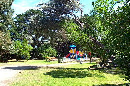 Cape Paterson Caravan Park - Accommodation in Bendigo