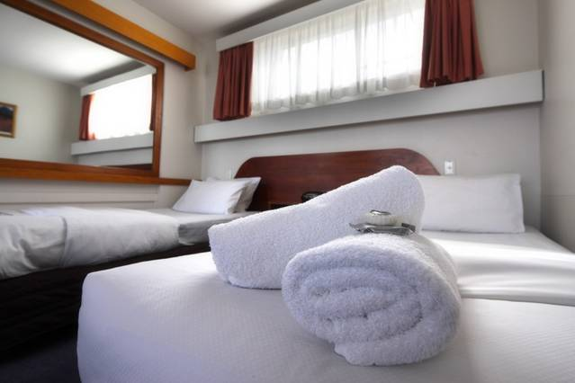 City View Motel  Hobart - Accommodation in Bendigo