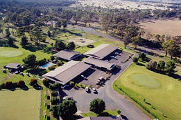 Club Inn Resort West Wyalong - Accommodation in Bendigo