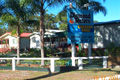 Diamond Waters Caravan Park - Accommodation in Bendigo