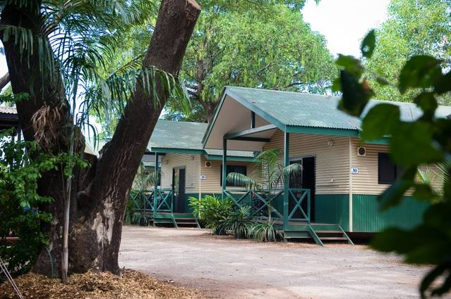 Discovery Holiday Parks - Darwin - Accommodation in Bendigo