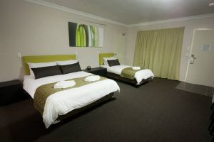 Drovers Motor Inn - Accommodation in Bendigo