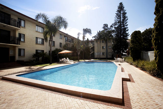 Great Eastern Motor Lodge - Accommodation in Bendigo