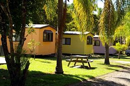 Kempsey Tourist Village - Accommodation in Bendigo