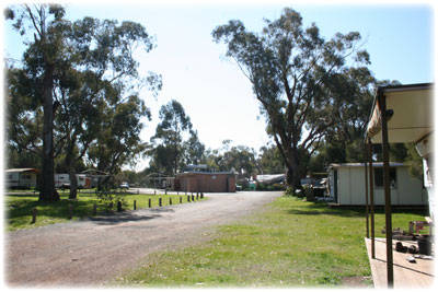 Lake Waranga Caravan Park  Holiday Camp