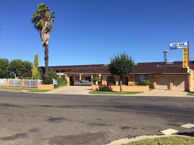 Lakeview Motel - Accommodation in Bendigo