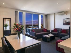 Meriton Serviced Apartments Parramatta - Accommodation in Bendigo