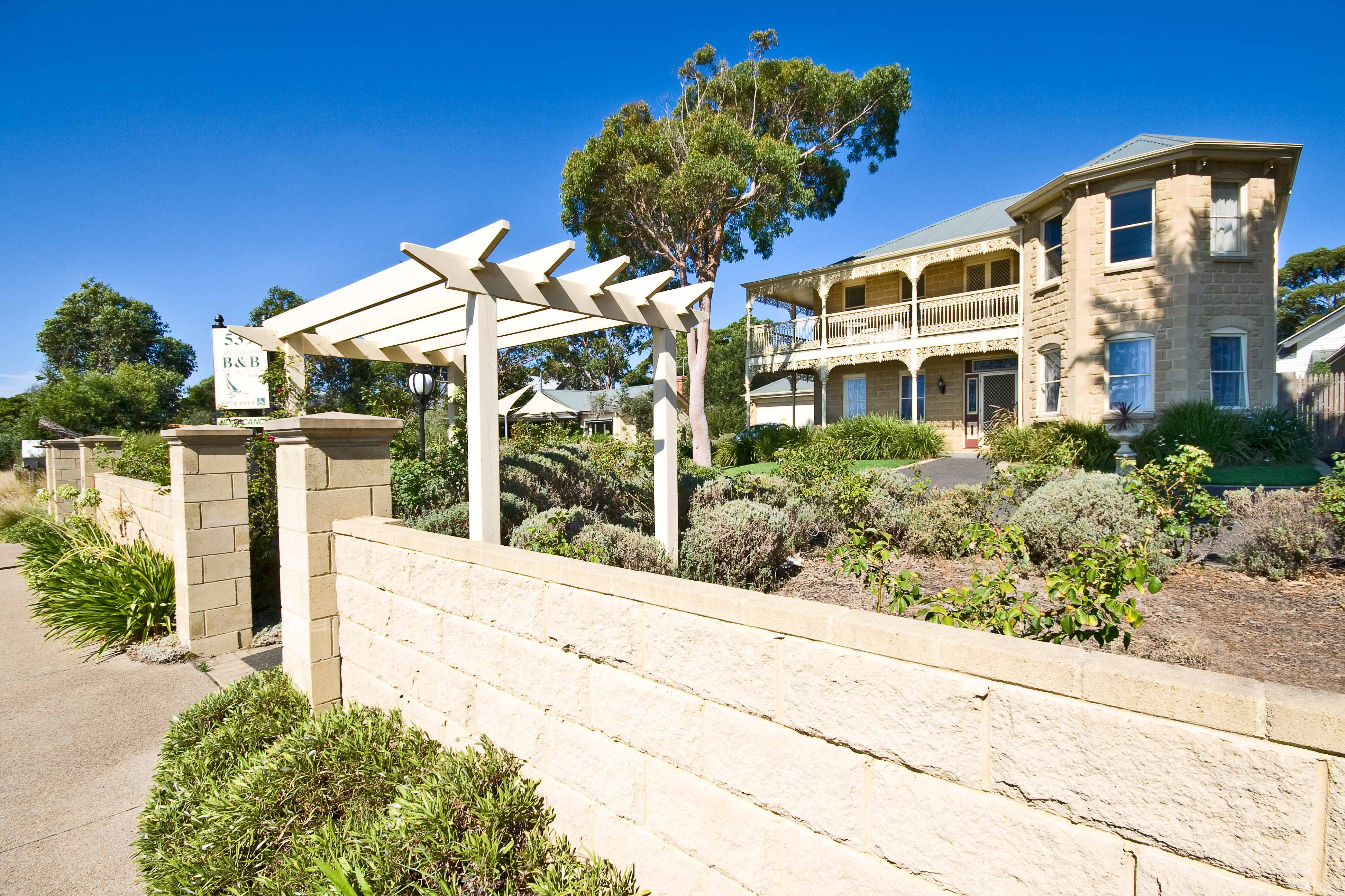 Mount Martha Bed  Breakfast by the Sea - Accommodation in Bendigo
