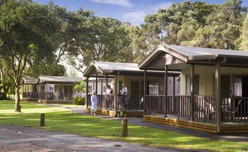 North Coast Holiday Parks Beachfront - Accommodation in Bendigo