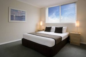 North Melbourne Serviced Apartments - Accommodation in Bendigo