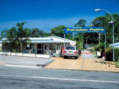 Paradise Palms Carey Bay - Accommodation in Bendigo