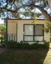 Hay Caravan Park - Accommodation in Bendigo