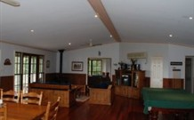 Barrington Country Retreat - Dungog - Accommodation in Bendigo