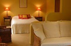Santa Fe Luxury Bed  Breakfast - Accommodation in Bendigo
