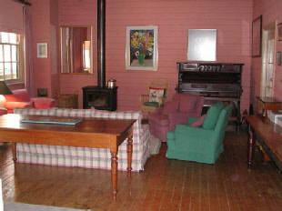 The Old School Country Retreat - Accommodation in Bendigo
