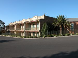 The Terrace Motel - Accommodation in Bendigo