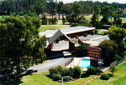 Tooleybuc Club Motor Inn - Accommodation in Bendigo