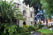Toorak Manor - Accommodation in Bendigo