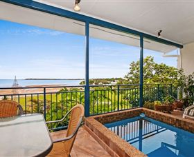 Beach View Holiday Villa - Accommodation in Bendigo