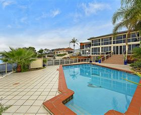 Waterfront Paradise - Accommodation in Bendigo