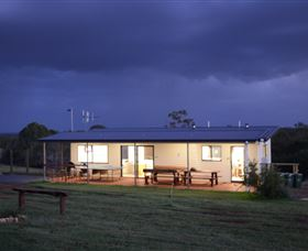 Childers Eco-lodge - Accommodation in Bendigo