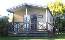 Fishing Haven Holiday Park - Accommodation in Bendigo