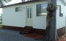 Oasis Caratel Caravan Park - Accommodation in Bendigo