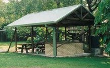 Woombah Woods Caravan Park - Accommodation in Bendigo