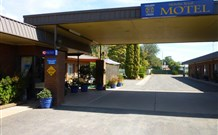 Nicholas Royal Motel - Hay - Accommodation in Bendigo