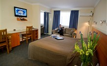 Scone Motor Inn - Scone - Accommodation in Bendigo