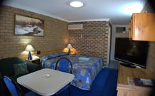Settlers Motor Inn - Tenterfield - Accommodation in Bendigo