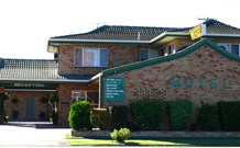 Squatters Homestead Motel - Casino - Accommodation in Bendigo