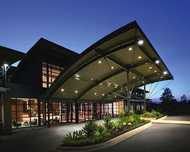Aitken Hill - Accommodation in Bendigo