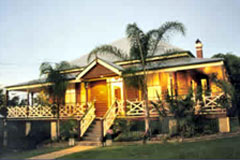 Cooloola Country Bed  Breakfast - Accommodation in Bendigo