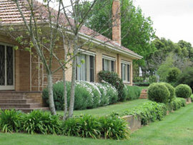 Westgate Vineyard Country House - Accommodation in Bendigo