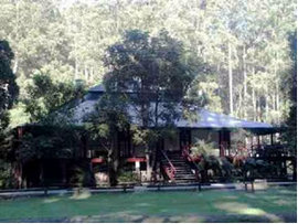 Barrington Guest House - Accommodation in Bendigo