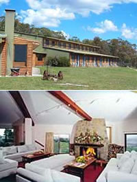 High Country Mountain Resort - Accommodation in Bendigo