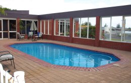 Lobster Motor Inn - Accommodation in Bendigo