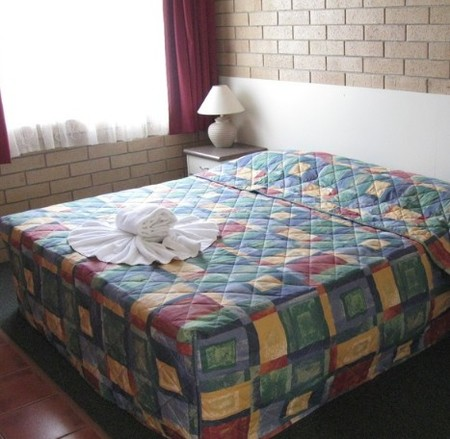 Mundubbera Motel - Accommodation in Bendigo