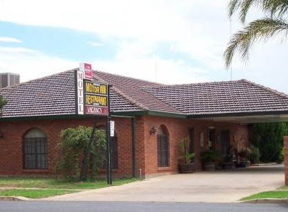 Condobolin Motor Inn - Accommodation in Bendigo