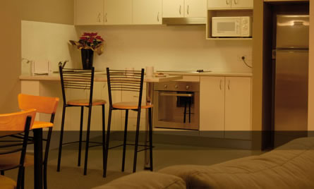 Pavilion On Northbourne Hotel  Serviced Apartments - Accommodation in Bendigo
