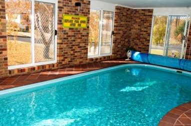 Kinross Inn Cooma - Accommodation in Bendigo
