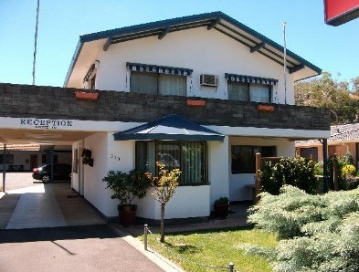 Alkira Motel - Accommodation in Bendigo