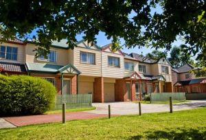 Monash Terrace Apartments - Accommodation in Bendigo