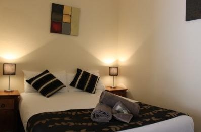 Inverell Motel - Accommodation in Bendigo