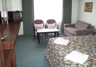 Coburg Motor Inn - Accommodation in Bendigo