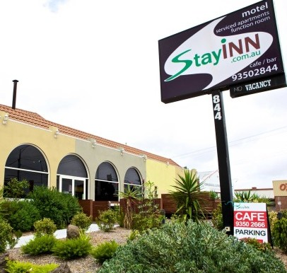 Stayinn Motel - Accommodation in Bendigo