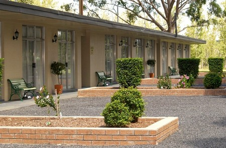 All Seasons Country Lodge - Accommodation in Bendigo